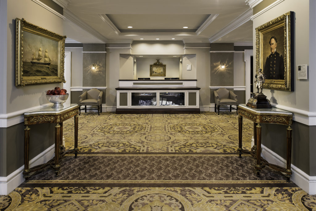 Army Navy Club Dc Room Rates