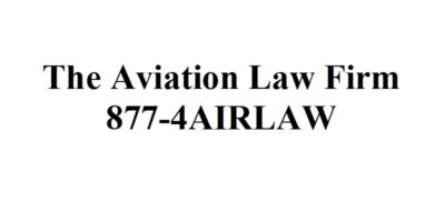Aviation Law Firm