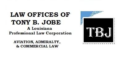 Law Offices of Tony B. Jobe